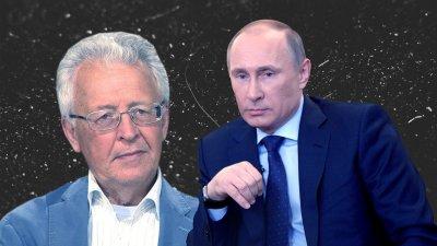 Валентин Катасонов об экономическом либерализме Путина