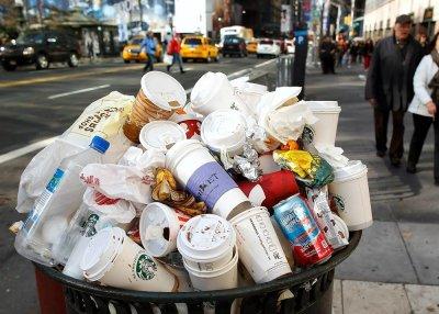 Экология: в Подмосковье переработали более миллиона тонн отходов
