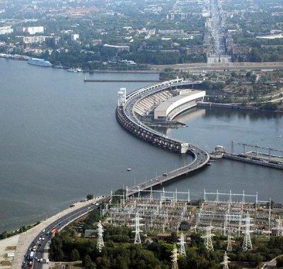 Запорожье: инфраструктура и промышленность