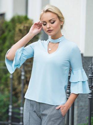 Аспекты выбора блузки
