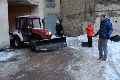 Борьба со снегом: 9 лайфхаков