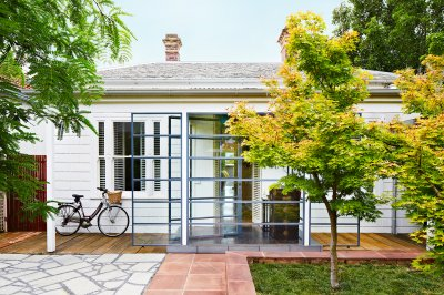 Фасад: идеи оформления вашего дома