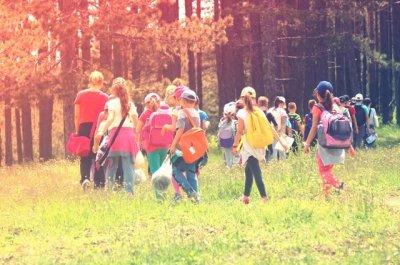 Как разнообразить жизнь школьников?