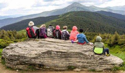 Куда отправить ребенка на каникулы