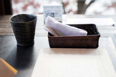 Японский ресторан: культура поведения