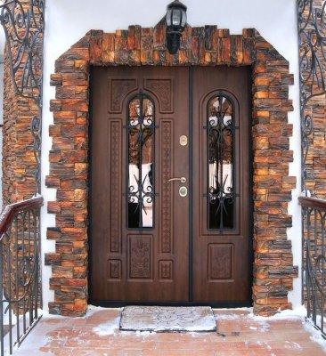 Выбираем входную дверь: на что обратить внимание?