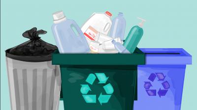 Эффективные решения проблем пластикового загрязнения