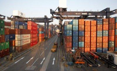 Экспедирование грузов по ЕС
