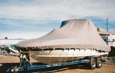 Зимнее хранение катера: как подготовить лодку к зиме