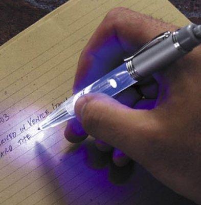 12 инновационных и креативных ручек
