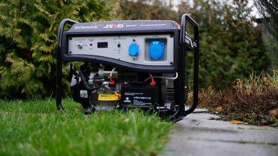 Типы и техническое обслуживание генераторов