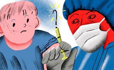 Аутизм и вакцинация: есть ли связь?