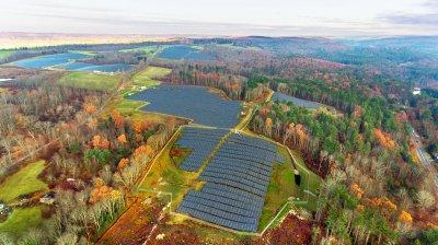 Будущее солнечной энергии как альтернативного источника электричества