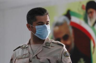ИГИЛ испугалось коронавируса