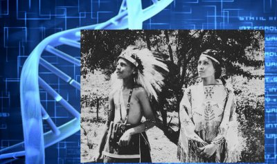 Коренные американцы и евреи имеют генетическое сходство