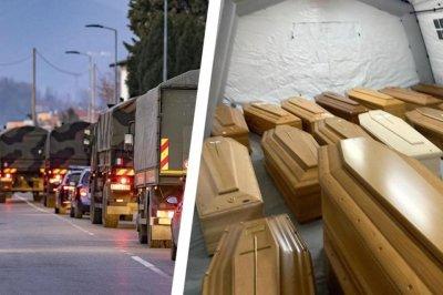 Коронавирус в Италии: рассказ очевидца