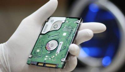Лучшее программное обеспечение для восстановления поврежденных жестких дисков