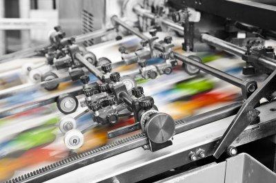 Пять преимуществ офсетной печати для вашего проекта