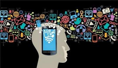 Смартфон против мозга