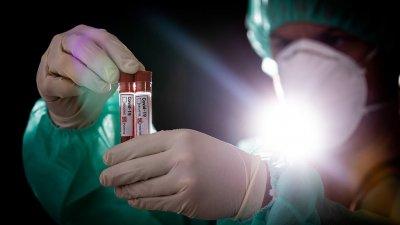 Точность тестов на коронавирус под вопросом