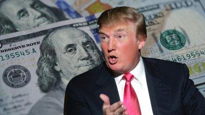 Трамп вознамерился национализировать доллар на фоне коронавируса