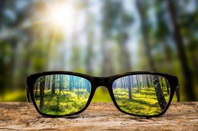 Уход За Глазами: 3 вида очков на каждый день