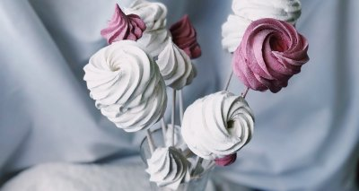 Вегетарианские сладости: 5 лучших рецептов