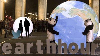 Всемирный фонд дикой природы создан для сокращения населения?