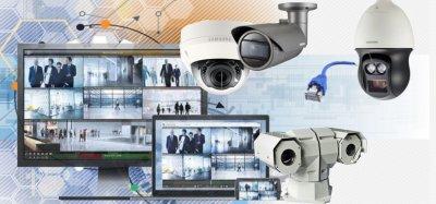 Основные преимущества видеонаблюдения на основе IP-камер