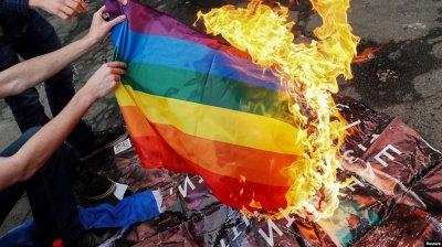 Ловушка ЛГБТ толерантности