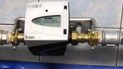 Счетчики для воды: виды и устройство современных водомеров
