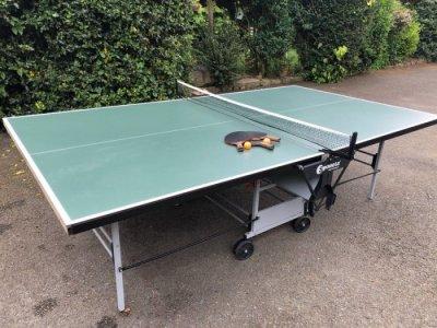 Руководство по покупке настольного тенниса