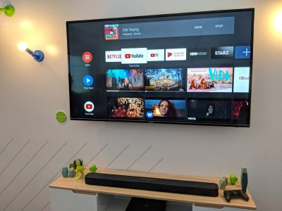 Преимущества приставки Android ТВ перед кабельным телевидением
