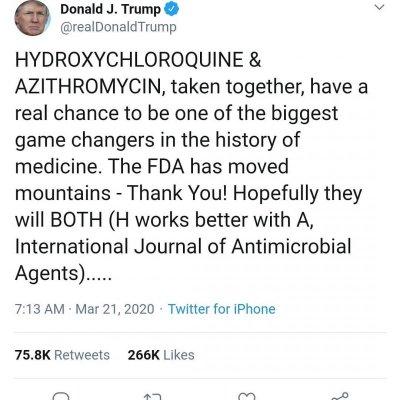 Адренохром, коронавирус, педофилы - есть ли связь?