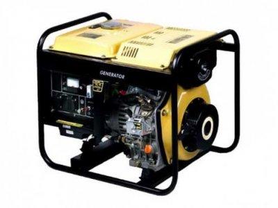 Дизельные генераторы - их особенности, преимущества и недостатки