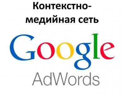 Форматы размещения в контекстно-медийной сети Google