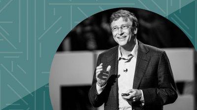 Гейтс публично заявил о намерениях чипировать человечество