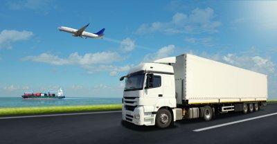 Международные грузоперевозки: виды и транспорт