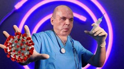 В России готовят почву для обязательной вакцинации против коронавируса?