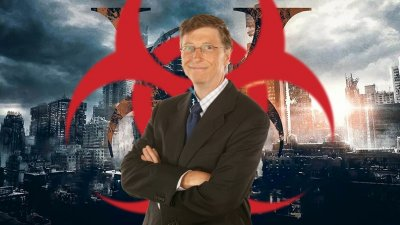 Планы глобалистов и Гейтса по цифровизации человечества