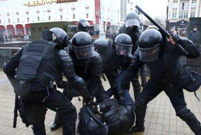 Полицейским предлагают полностью развязать руки