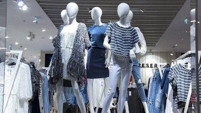 Покупка манекена: обзор стилей и типов манекенов для вашего магазина
