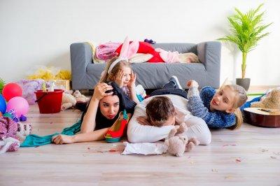 Ребенок на карантине: Проводим время весело и с пользой