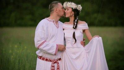 Свадебная фотосессия: идеи и детали