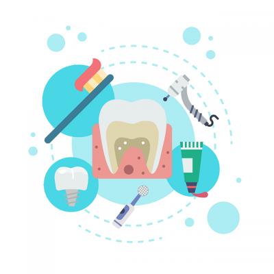 Уход за зубами и полостью рта: 5 простых советов для сохранения здоровья