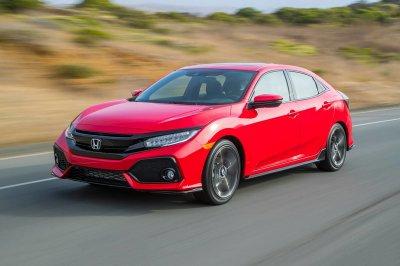 10 самых популярных американских автомобилей 2019-2020 годов