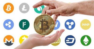 Роль криптовалюты как средства обмена