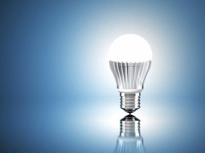 Светодиодное освещение: его функции и преимущества