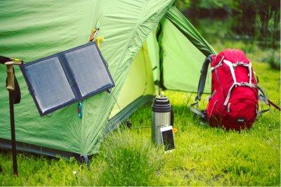 Как выбрать свою первую палатку для кемпинга