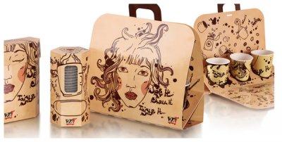 4 шага к созданию брендированной упаковки